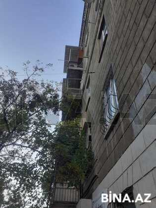 4 otaqlı köhnə tikili - Yasamal q. - 130 m² (1)