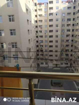 3 otaqlı yeni tikili - Şah İsmayıl Xətai m. - 103 m² (1)