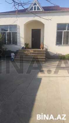 3 otaqlı ev / villa - Masazır q. - 110 m² (1)