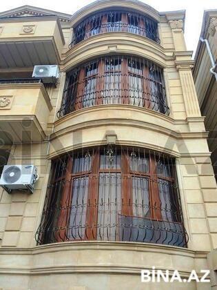 8 otaqlı ev / villa - Qara Qarayev m. - 430 m² (1)