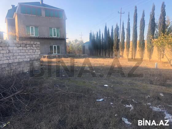 7 otaqlı ev / villa - Maştağa q. - 468 m² (1)