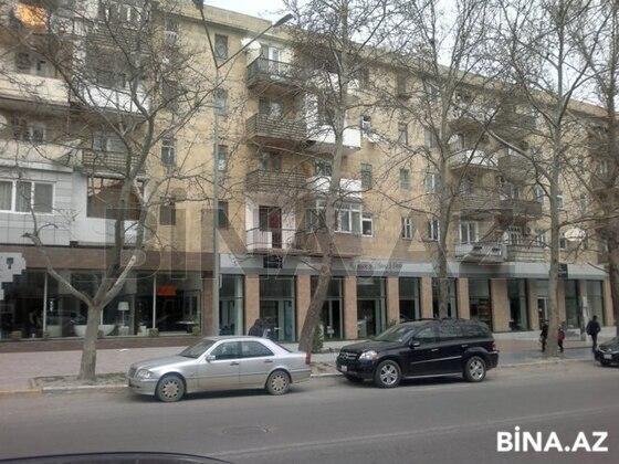 Obyekt - Nərimanov r. - 81 m² (1)