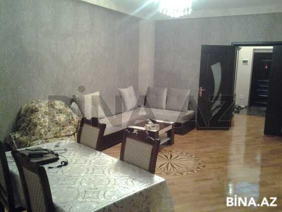 2 otaqlı yeni tikili - Neftçilər m. - 77 m² (1)