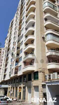 4 otaqlı yeni tikili - 28 May m. - 155 m² (1)
