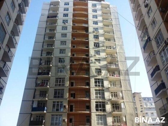 4 otaqlı yeni tikili - Nəsimi r. - 226 m² (1)