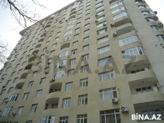 4 otaqlı yeni tikili - Nəsimi r. - 148 m² (1)