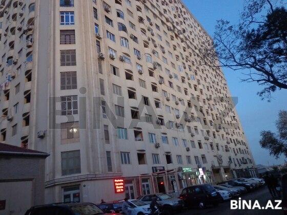 2 otaqlı yeni tikili - Nəriman Nərimanov m. - 75 m² (1)
