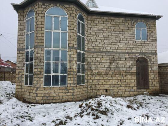 5 otaqlı ev / villa - Qusar - 214 m² (1)