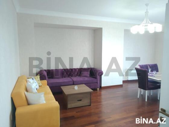 4 otaqlı yeni tikili - 20 Yanvar m. - 175 m² (1)