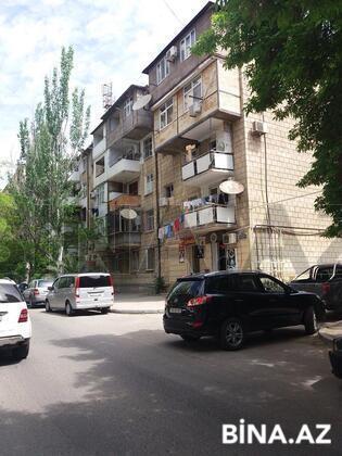 1 otaqlı köhnə tikili - Nəsimi r. - 31 m² (1)