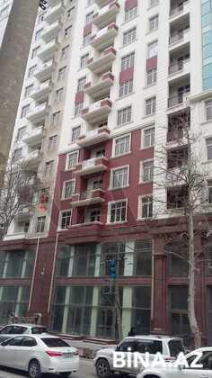 4 otaqlı yeni tikili - Yasamal r. - 184 m² (1)