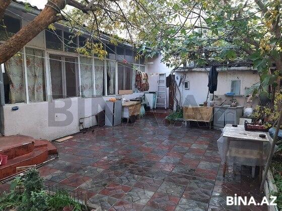 4 otaqlı ev / villa - Yasamal q. - 320 m² (1)