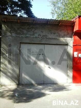 Obyekt - Gənclik m. - 25 m² (1)