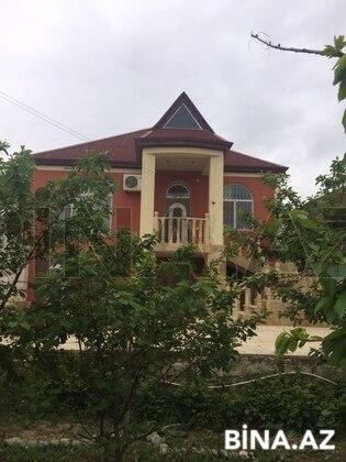 4 otaqlı ev / villa - Xocəsən q. - 87 m² (1)
