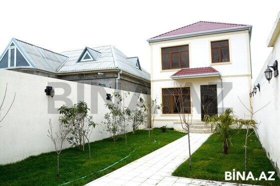 5 otaqlı ev / villa - Şağan q. - 160 m² (1)