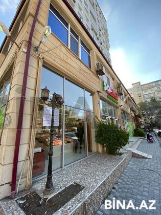 Obyekt - Azadlıq Prospekti m. - 600 m² (1)