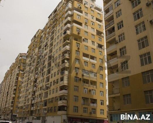 2 otaqlı yeni tikili - Həzi Aslanov m. - 65 m² (1)