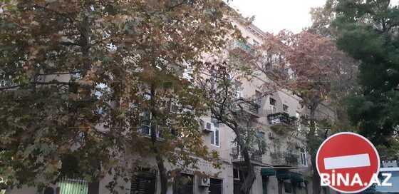 3 otaqlı köhnə tikili - İçəri Şəhər m. - 60 m² (1)