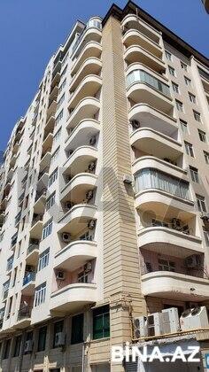 4 otaqlı yeni tikili - 28 May m. - 154 m² (1)