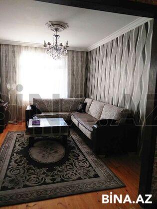 3 otaqlı köhnə tikili - Əhmədli q. - 70 m² (1)