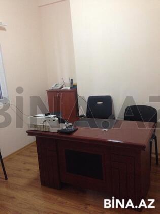 5 otaqlı ofis - Nərimanov r. - 166 m² (1)