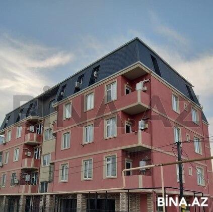 2 otaqlı yeni tikili - Xırdalan - 50 m² (1)