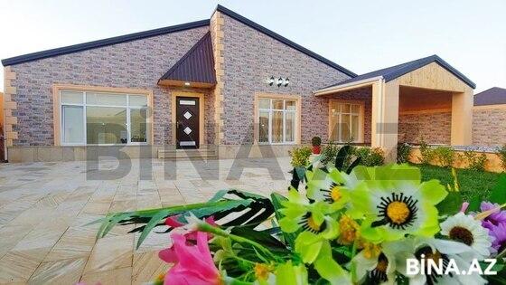 Bağ - Mərdəkan q. - 120 m² (1)
