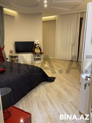3 otaqlı yeni tikili - Xırdalan - 117.2 m² (1)