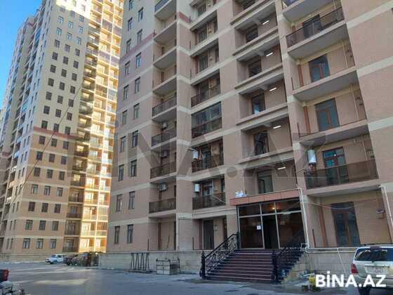 Obyekt - Yasamal r. - 500 m² (1)