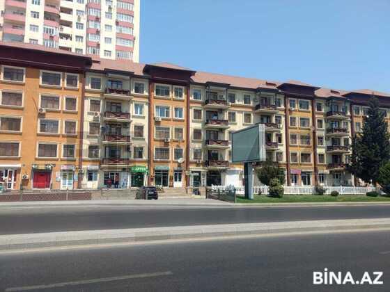 3 otaqlı köhnə tikili - Nəsimi m. - 73 m² (1)