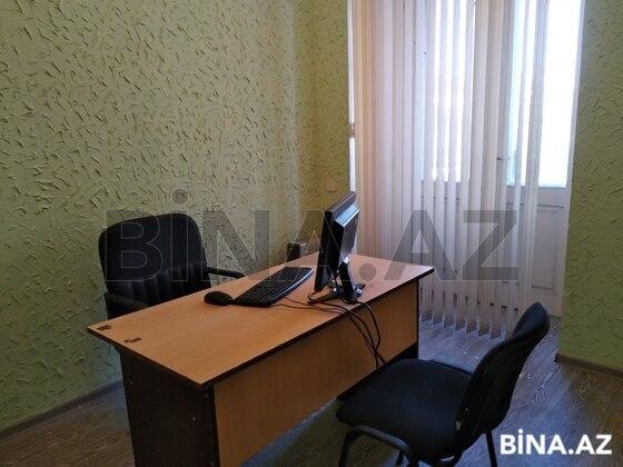 1 otaqlı ofis - Nəsimi r. - 14 m² (1)
