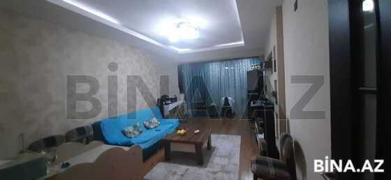 3 otaqlı köhnə tikili - Nəsimi r. - 65 m² (1)