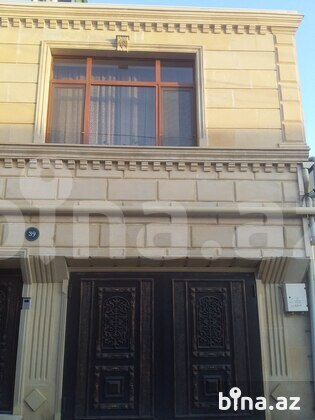 2 otaqlı ev / villa - Gənclik m. - 60 m² (1)