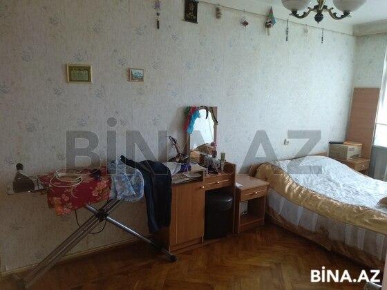 4 otaqlı köhnə tikili - Buzovna q. - 85 m² (1)