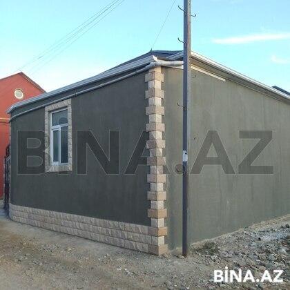 3 otaqlı ev / villa - Masazır q. - 100 m² (1)
