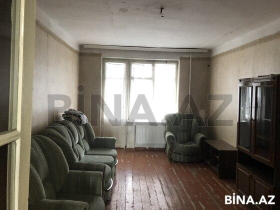 3 otaqlı köhnə tikili - Nərimanov r. - 96 m² (1)