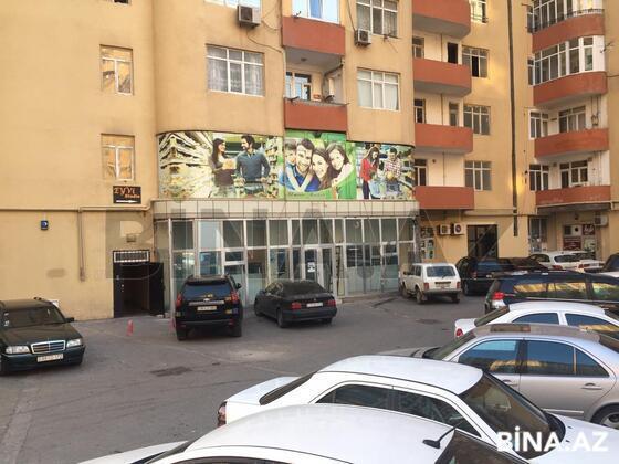 Obyekt - Yeni Yasamal q. - 220 m² (1)
