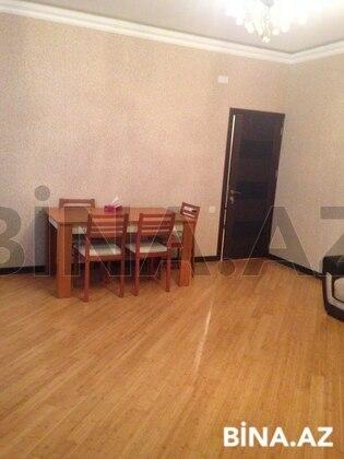 2 otaqlı yeni tikili - Neftçilər m. - 94 m² (1)