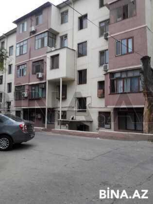 3 otaqlı köhnə tikili - Memar Əcəmi m. - 80 m² (1)