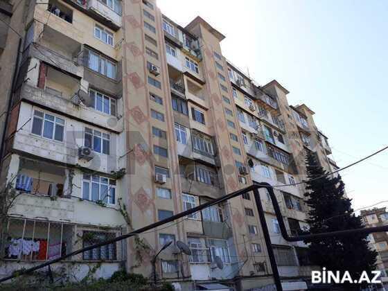 2 otaqlı köhnə tikili - Yasamal r. - 60 m² (1)