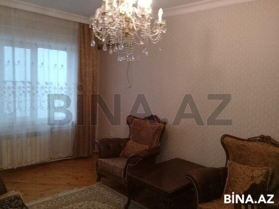 2 otaqlı köhnə tikili - Həzi Aslanov m. - 58 m² (1)