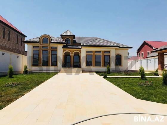 4 otaqlı ev / villa - Mərdəkan q. - 185 m² (1)