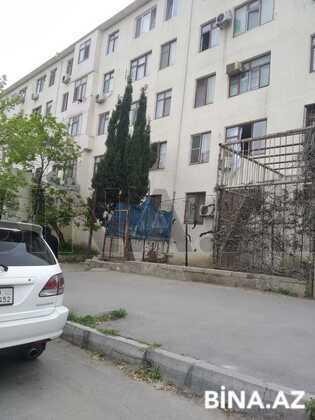 3 otaqlı köhnə tikili - Memar Əcəmi m. - 75 m² (1)