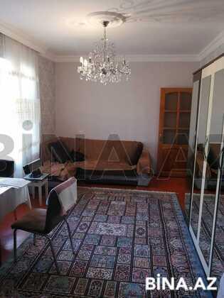 1 otaqlı köhnə tikili - Sumqayıt - 33 m² (1)