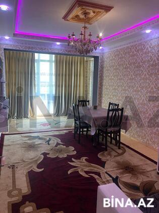 2 otaqlı yeni tikili - Sumqayıt - 74 m² (1)