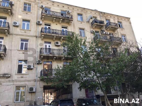 1 otaqlı köhnə tikili - Elmlər Akademiyası m. - 40 m² (1)