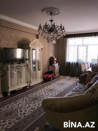 2 otaqlı yeni tikili - Sumqayıt - 82 m² (1)