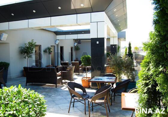 Obyekt - Azadlıq Prospekti m. - 890 m² (1)