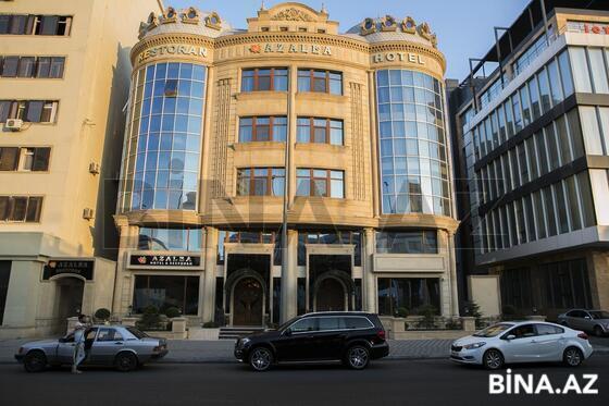 Obyekt - Nərimanov r. - 1200 m² (1)