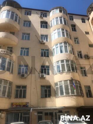 3-комн. новостройка - Хырдалан - 110 м² (1)